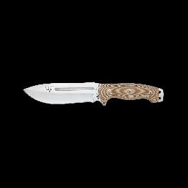 Cuchillo Cudeman SPARTAN 126-M MICARTA GRIS