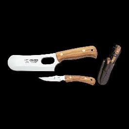 Set de Cuchillos Cudeman 161L