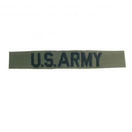 PARCHE US ARMY MILTEC 16852400