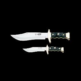 Set de Cuchillos Cudeman 201N