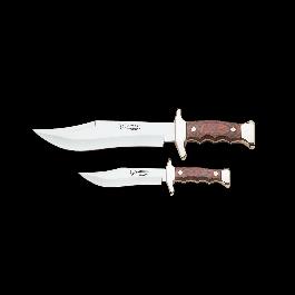Set de Cuchillos Cudeman 201R