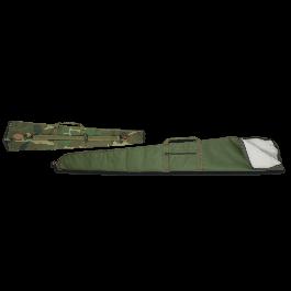 Funda A.Larga.Borreguillo.Verde. 130 cm 34278