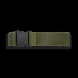 Cinturón Nylon verde  34889-VE