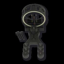 """visor regulable """"MAX-PRO"""" 3 PIN 37313"""