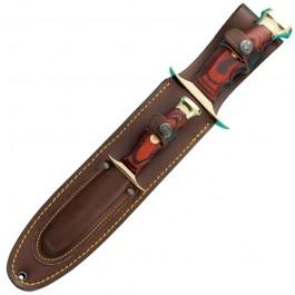 Set de Cuchillos Muela Modelo CANGURO BW 22P