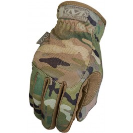 Guante táctico MECHANIX WEAR FASTFIT Multicam