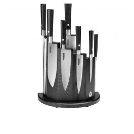 Taco de cuchillos Boker Modelo DAMAST 130425SET