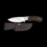 cuchillo caza albainox stamina. h:10.8cm  32272