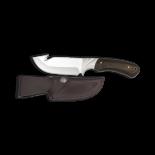 cuchillo caza albainox stamina. h:10.5cm  32273