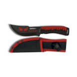 Cuchillo Albainox. RED EAGLE. Hoja: 10.7 32281