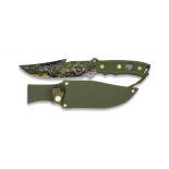 cuchillo Albainox 3D militar. hoja:16 32290