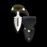 Cuchillo Táctico Albainox . Hoja: 7 cm  32301