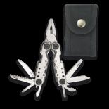 alicate Albainox mini acero.  13 usos 33831
