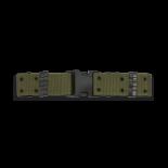 Cinturón Nylon verde  34894-VE