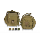 bolsa tactica.Coyote Sistema Molle.  34905-CO