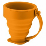 TAZA PLEGABLE 200 ML. UST 87104