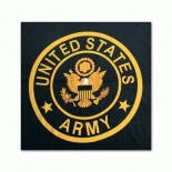 TOALLA U.S. ARMY NAVY MIL-TEC 90333