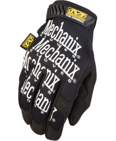 Guante táctico MECHANIX WEAR THE ORIGINAL NB