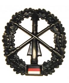 "Insignia para boina, ""Heeresflugab."", Metal MFH 36021D"