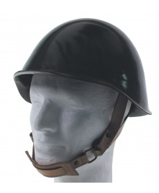 Casco de acero, OD verde MFH 610517