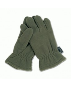 GUANTES LISOS THINSULATE MIL-TEC 90016