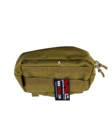 POUCH MEDICAL MOLLE NUPROL PMC TAN WE6430