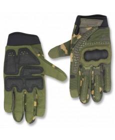 Guante técnico Mastodon COMBAT OPS CAMO 34536