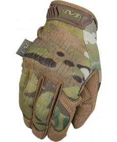 Guante táctico MECHANIX WEAR THE ORIGINAL Multicam
