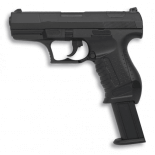 pistola aire suave 6mm 38287