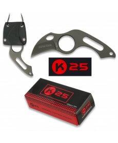 Cuchillo K25 31849