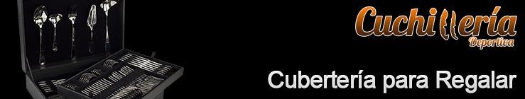Cubertería para Regalar