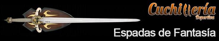 Espadas de Fantasía