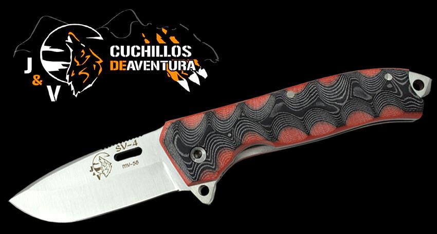 JV Cuchillos de Aventura