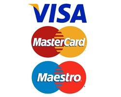 Tarjeta de crédito o débito